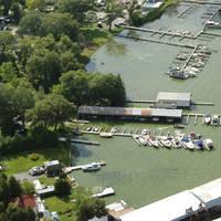 The Landing Marina