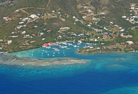 Maya Cove
