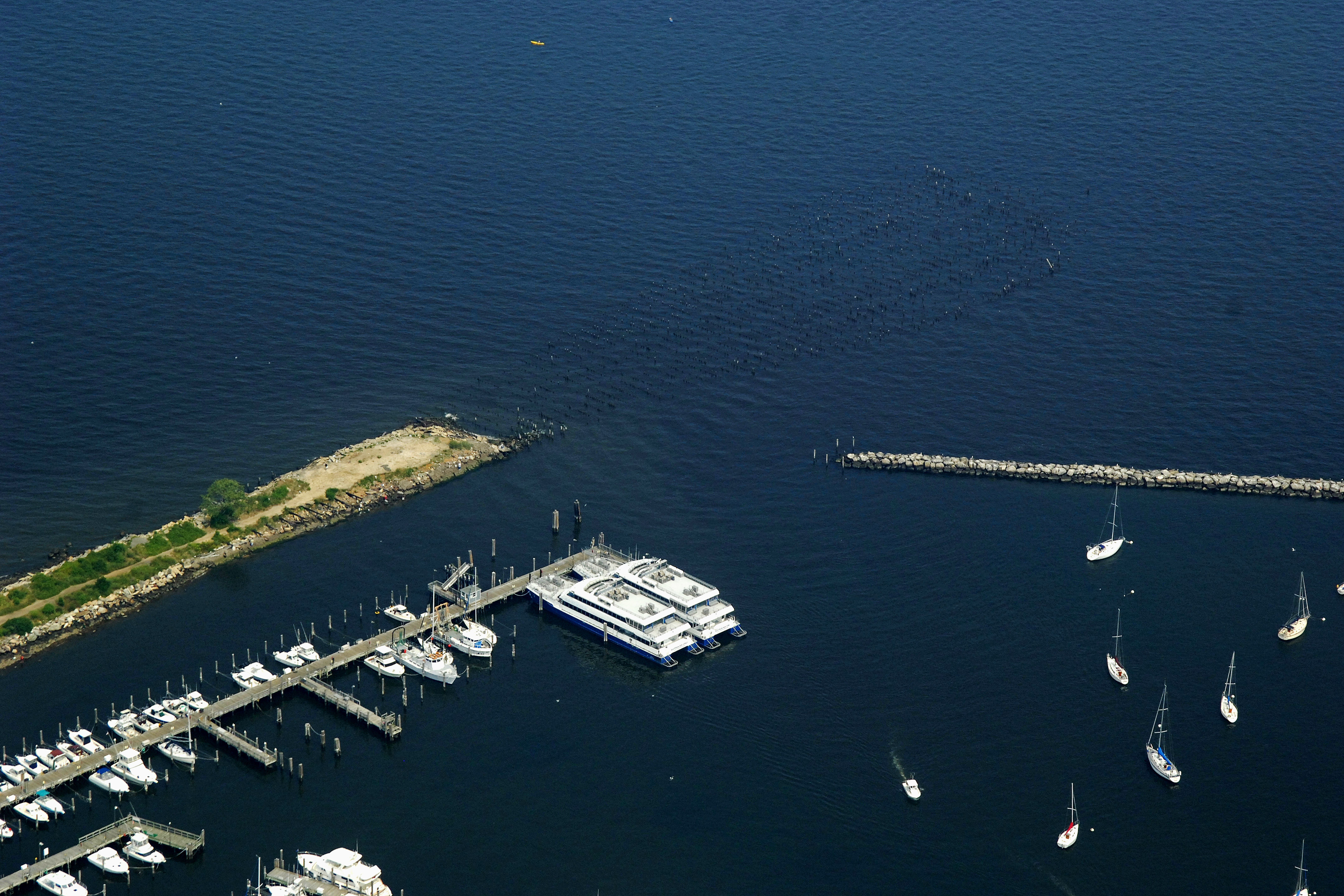 Atlantic highlands inlet in atlantic highlands nj united states atlantic highlands inlet nvjuhfo Image collections