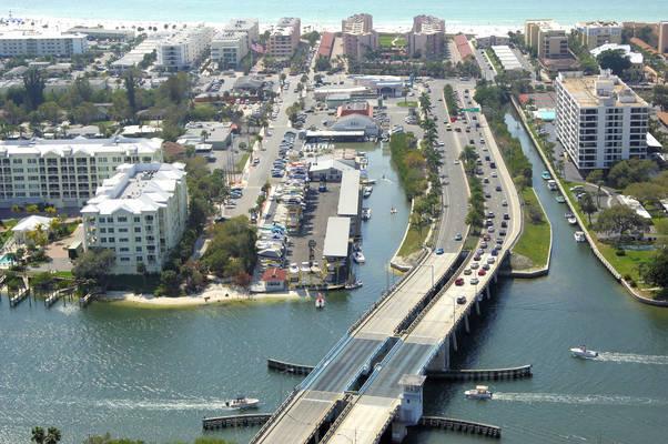 Safe Harbor Siesta Key