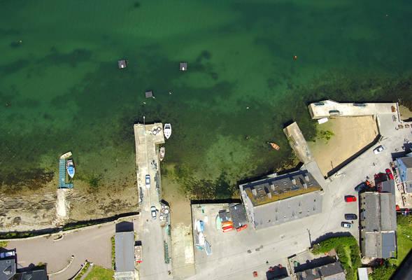 Crookhaven Quay