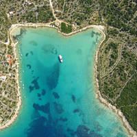 Stari Trogir Harbour