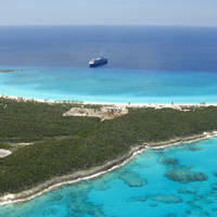 Half Moon Cay Anchorage