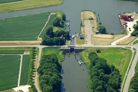 Westfriesche Lock