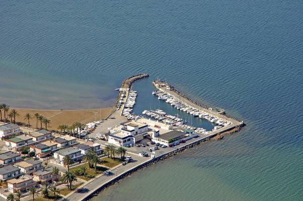 Islas Menores Marina
