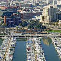 South Beach Yacht Club