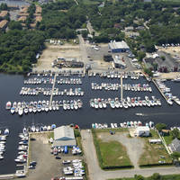 Leeward Cove Marina South