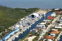 Key Largo Harbor Marina