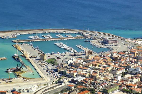 Marina de Porto Torres