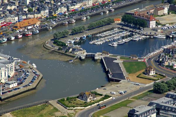 Deauville Inner Lock