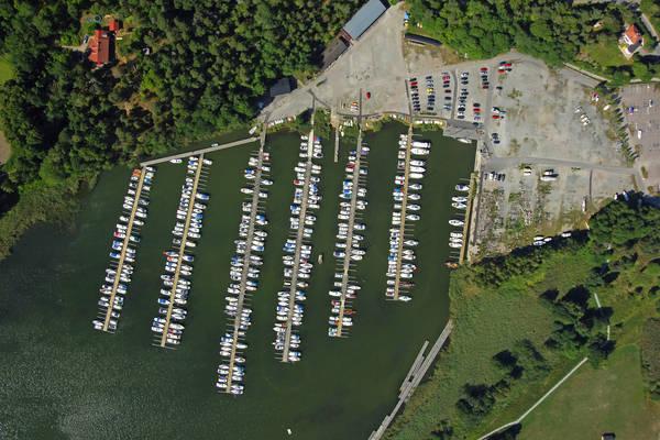 Djursholm North Marina
