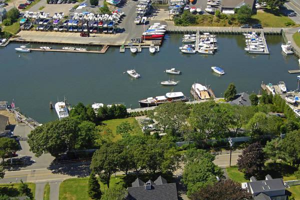 Island Queen Ferry