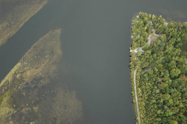Rosedale East Inlet