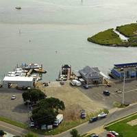 Bubbas Crab House and Marina