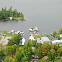 Sturgeon Lake Marina