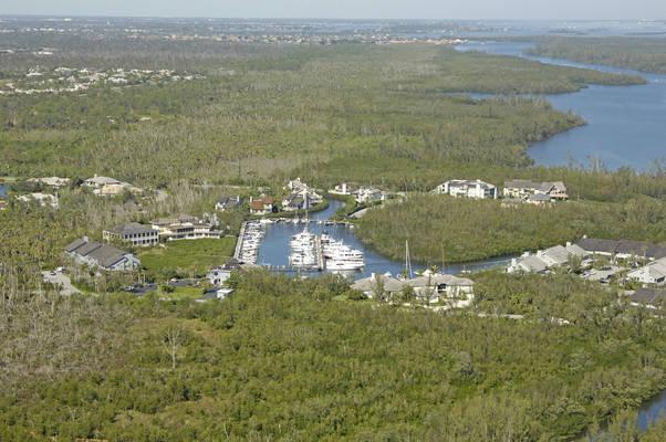 Loblolly Bay Marina