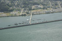 Port of Astoria East Basin