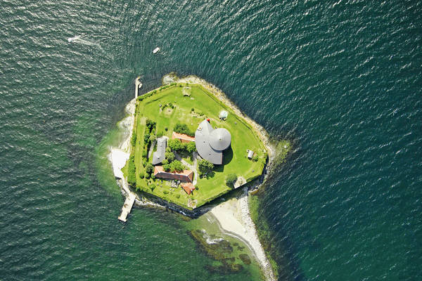 Munkholmen Island Marina