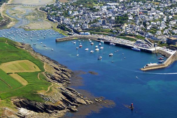 Le Conquet Marina