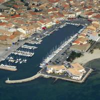 Meze Marina
