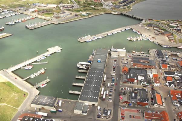 Hvide Sande Sydhavn