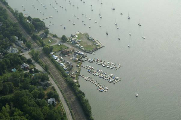 Chelsea Carthage Landing Marina