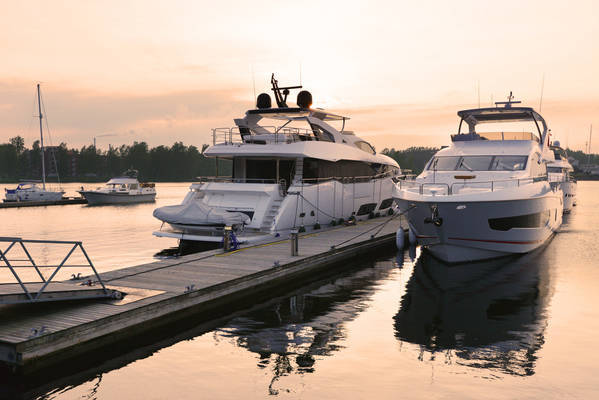 Kotka Yacht Store Marina