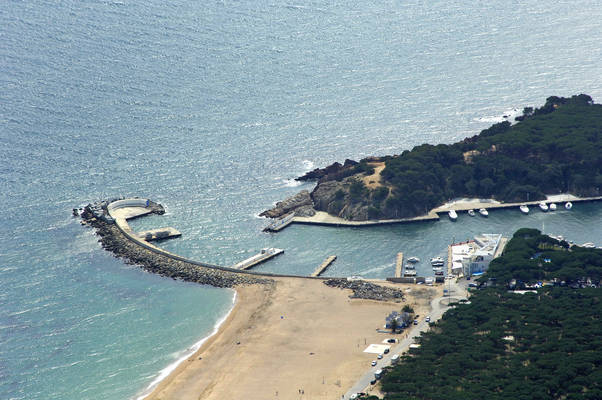 Port D'Aro Marina