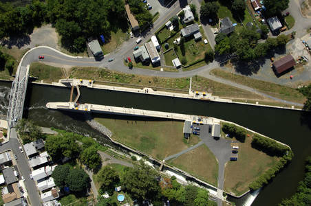 Erie Canal Lock 2