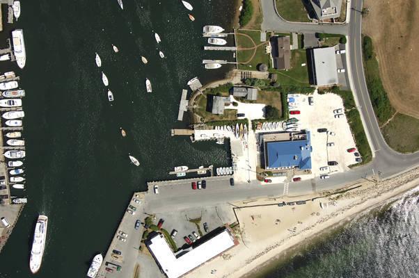 Falmouth Yacht Club