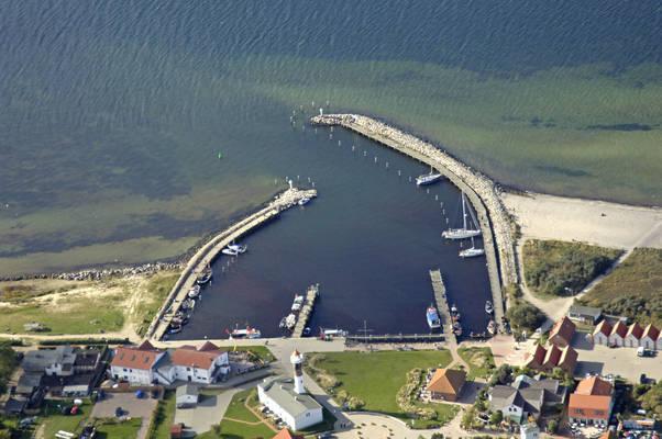 Timmendorf Marina