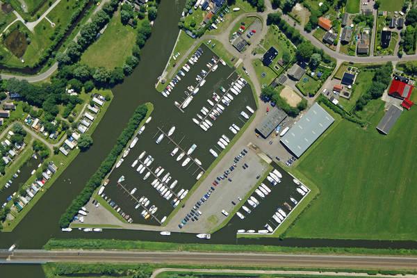Eibertsnest Yacht Harbour
