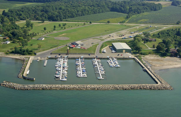 North East Marina