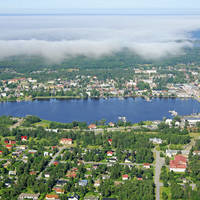 Kristinestad Harbour