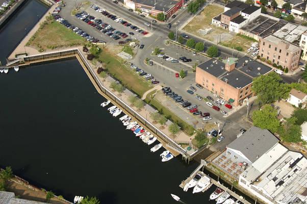 Port Chester Municipal Marina