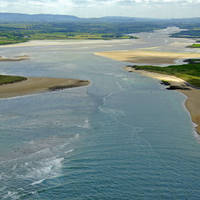 River Moy Inlet