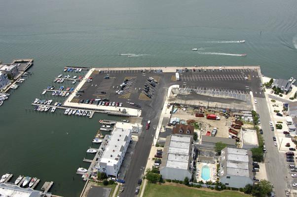 Stone Harbor Municipal Marina
