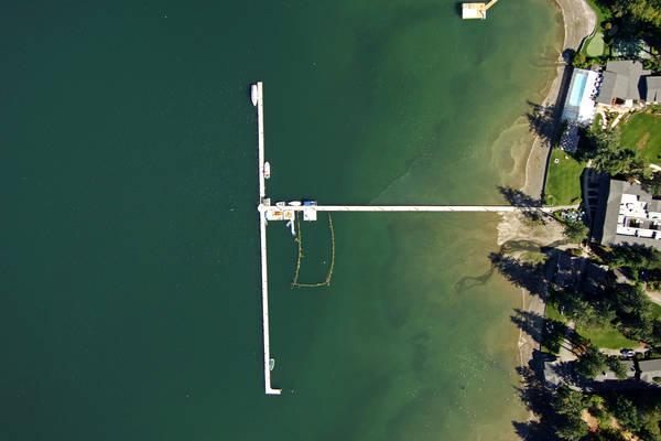 Alderbrook Resort Marina