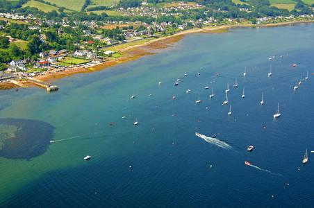 Lamlash Pier & Ferry