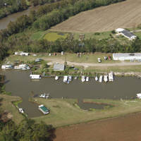 Bayou Teche Marina, Inc.