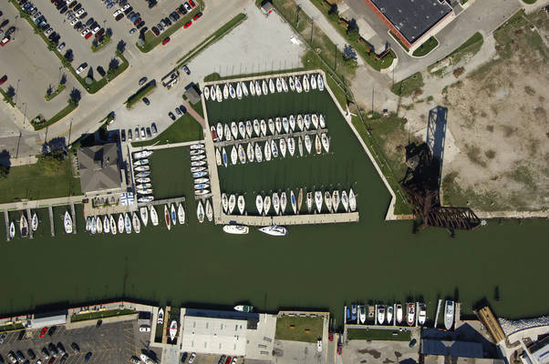 Port Huron Yacht Club