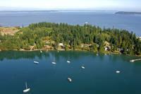 Edmonds Yacht Club Outstation
