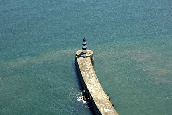 Seaham North Pier Light