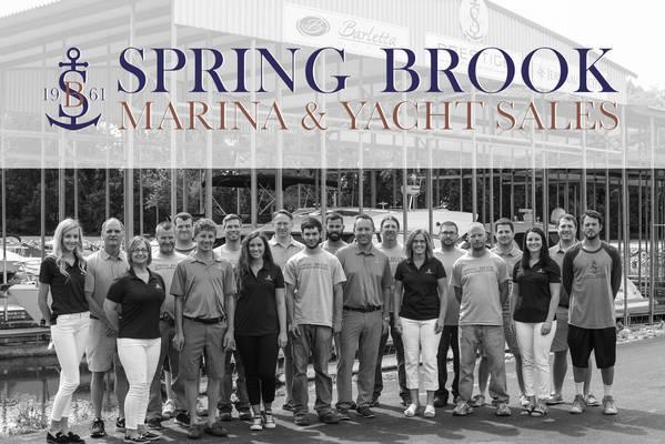 Spring Brook Marina