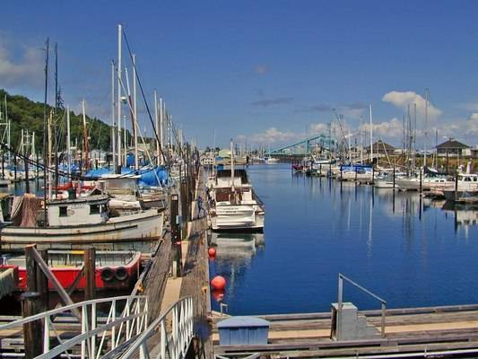 Port Angeles Boat Haven