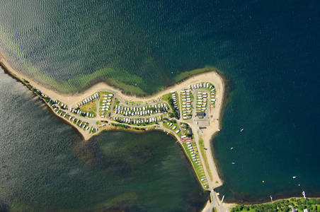 Ben Eoin Beach RV Resort & Campground