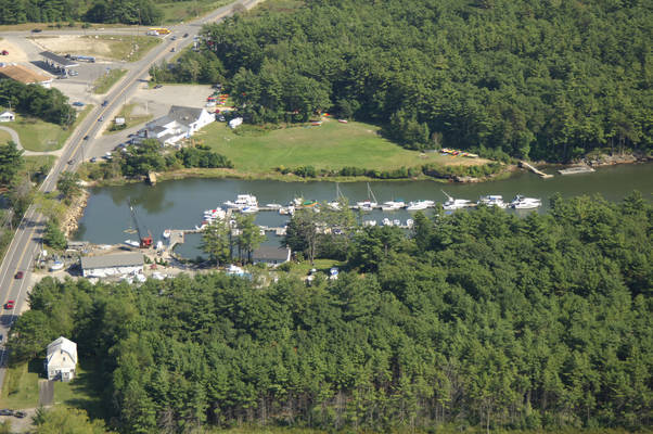 New Meadows Marina Inc