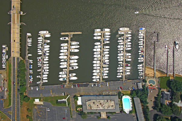 Safe Harbor | Crystal Point Marina