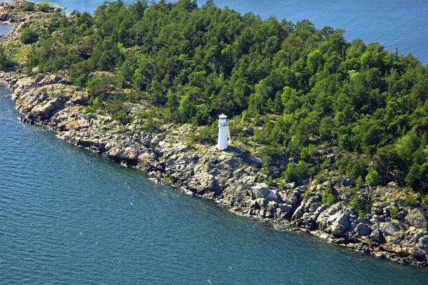 Kungshamn Lighthouse