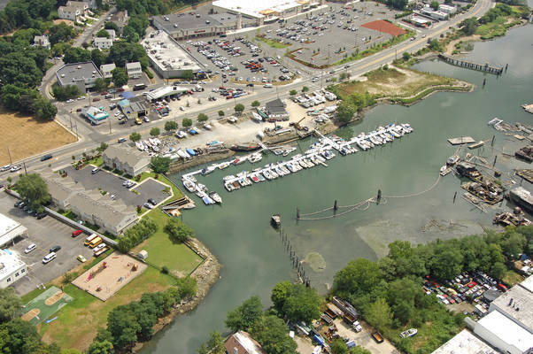 Gulfway Marine Service